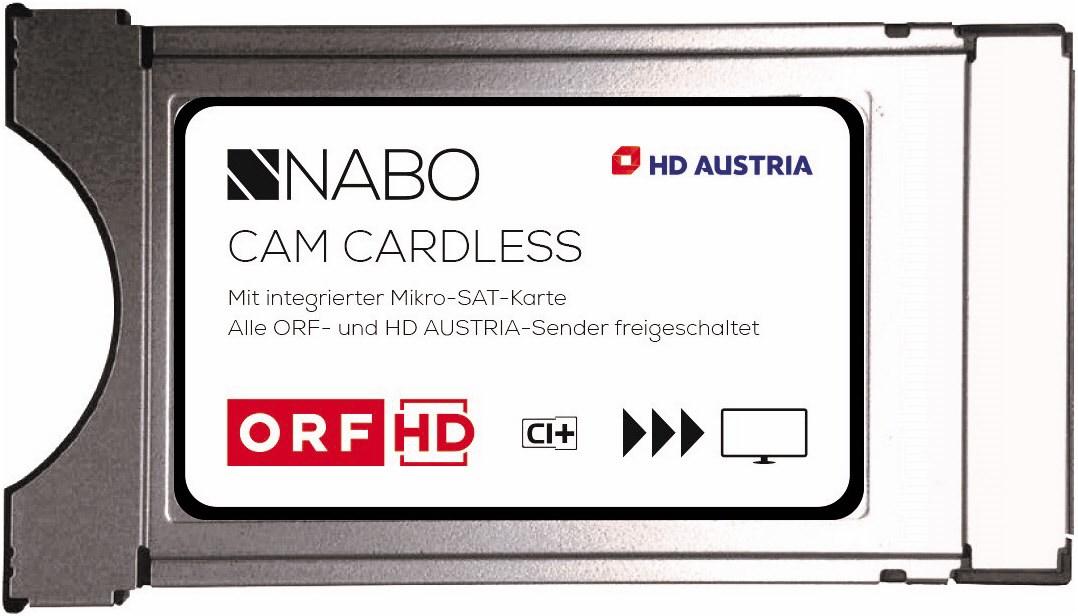 Hd Plus Modul Karte Einsetzen.Nabo Ci Module Nabo Electronics