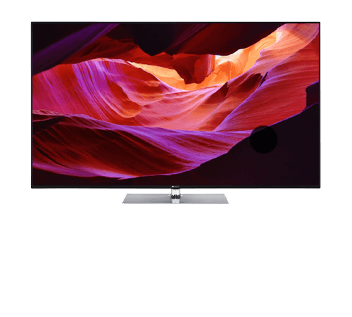 NABO Ultra HD TV